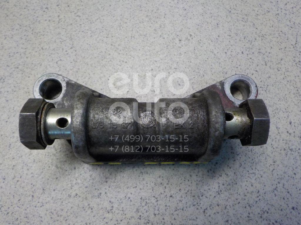 Купить Трубка масляная Audi Allroad quattro 2000-2005; (078115377)