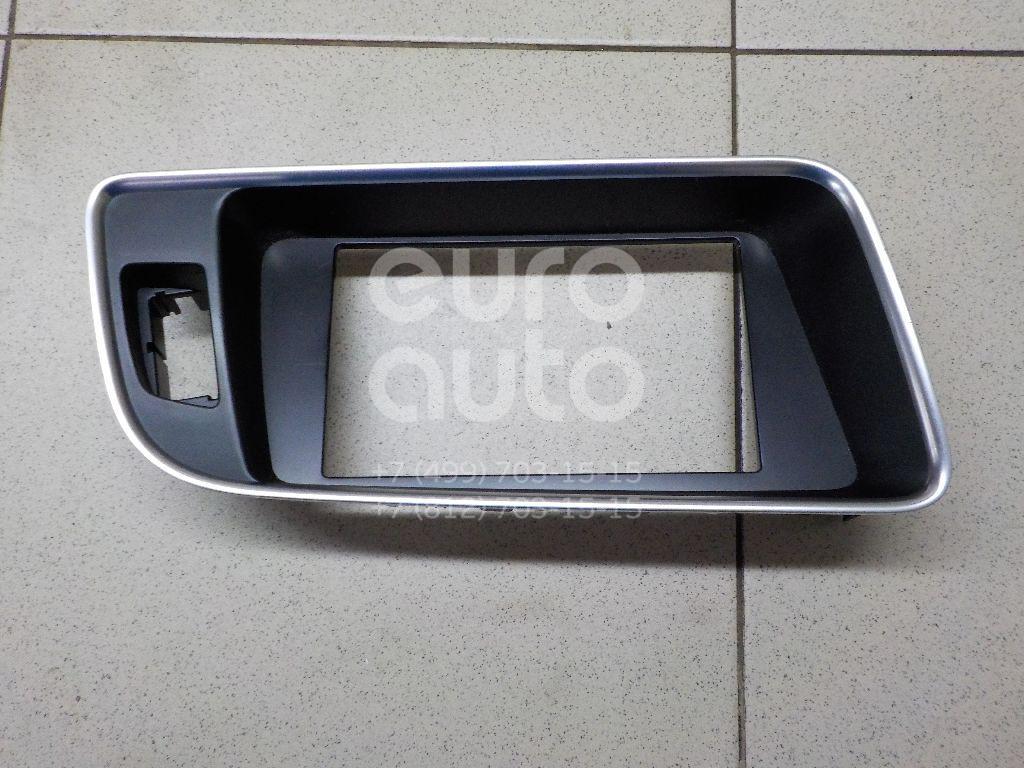 Купить Накладка декоративная Audi Q5 [8R] 2008-2017; (8R1857186P3Q7)
