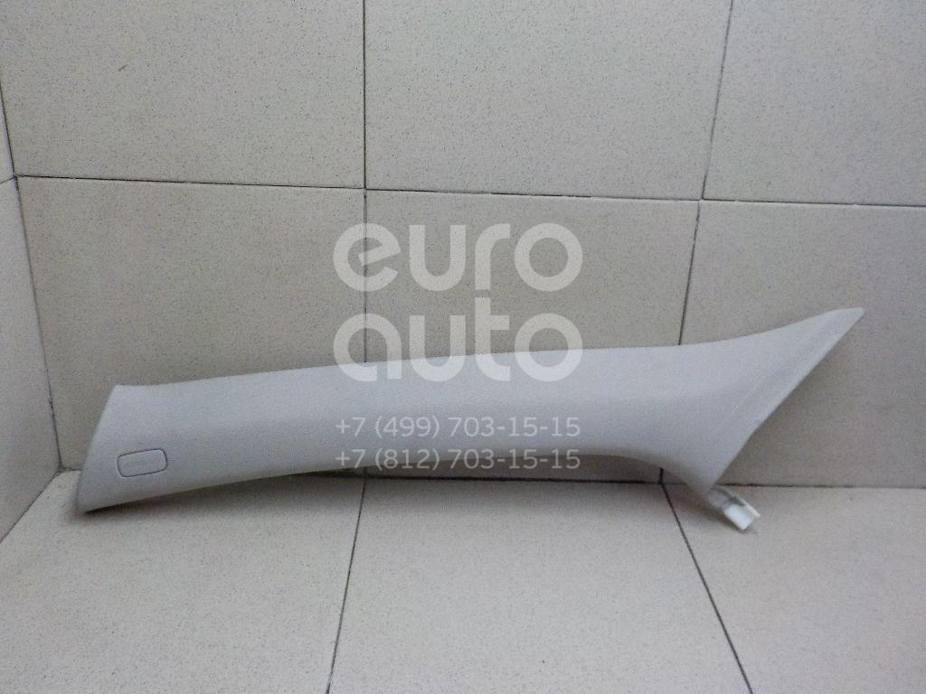 Купить Обшивка стойки Audi Q5 [8R] 2008-2017; (8R0867233BH82)