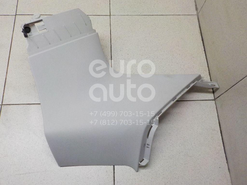Купить Обшивка стойки Audi Q5 [8R] 2008-2017; (8R0867246MJ50)