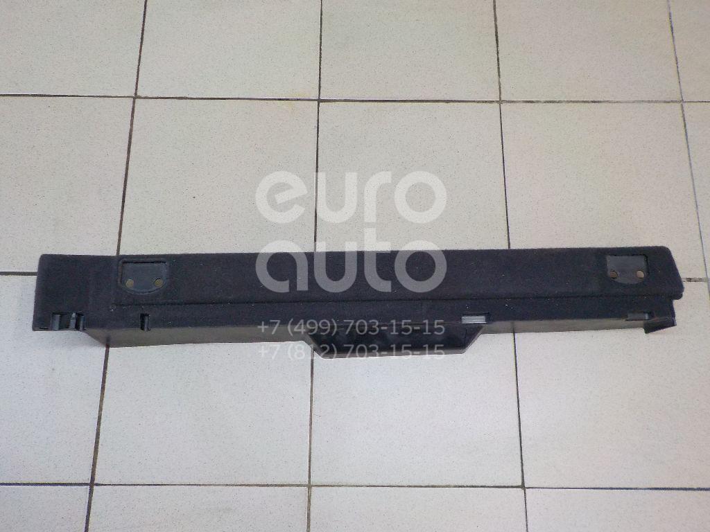 Купить Обшивка багажника Audi Q5 [8R] 2008-2017; (8R0861828C87A)