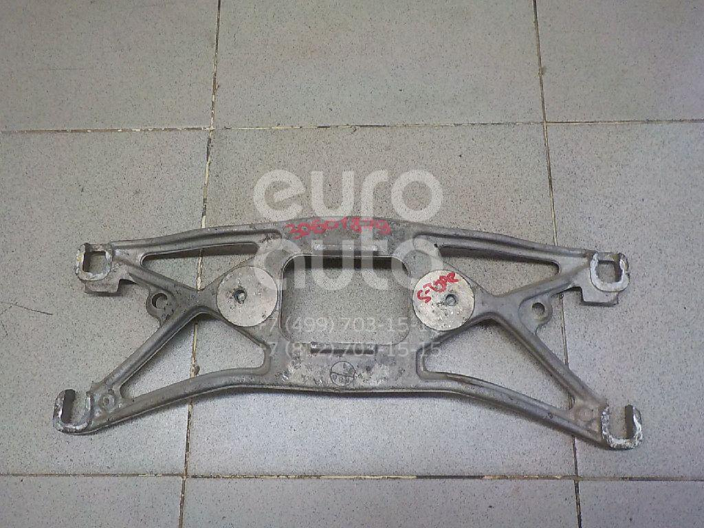 Купить Кронштейн КПП Jaguar S-TYPE 1999-2008; (XR81942)