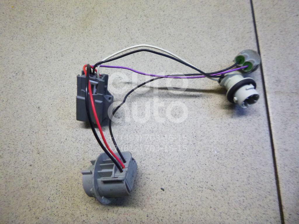Купить Проводка (коса) Ford Focus III 2011-; (1872092)