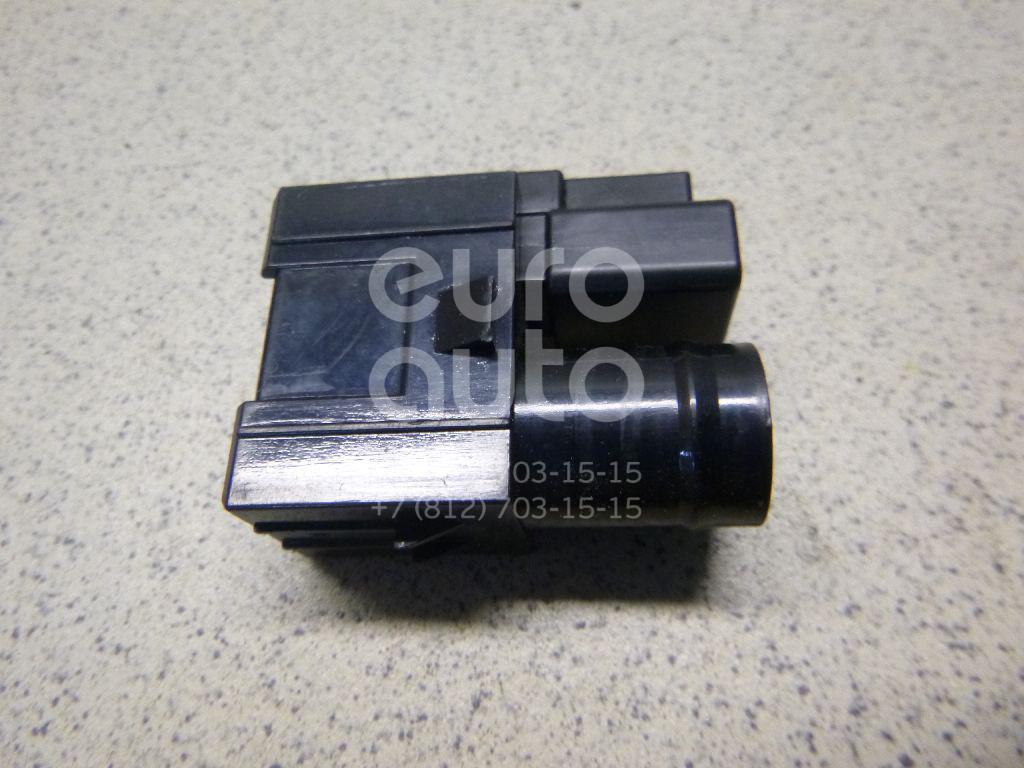 Купить Датчик температуры воздуха Mitsubishi Pajero/Montero IV (V8, V9) 2007-; (MN134419)