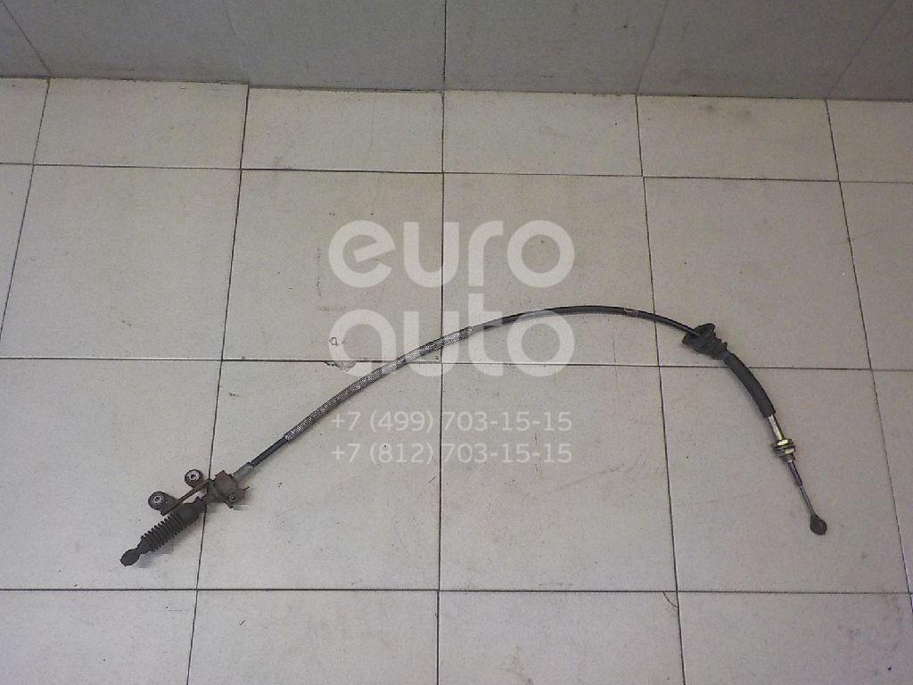 Купить Трос КПП Jaguar S-TYPE 1999-2008; (XR814893)