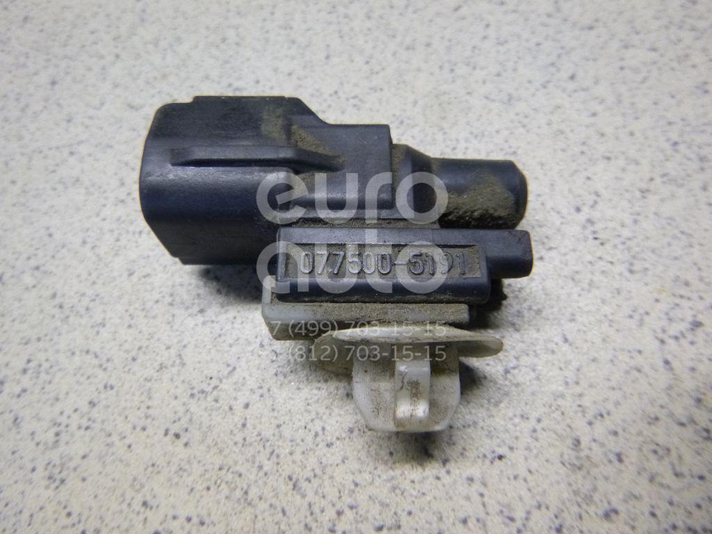 Купить Датчик температуры воздуха Mitsubishi Pajero/Montero IV (V8, V9) 2007-; (0775005191)