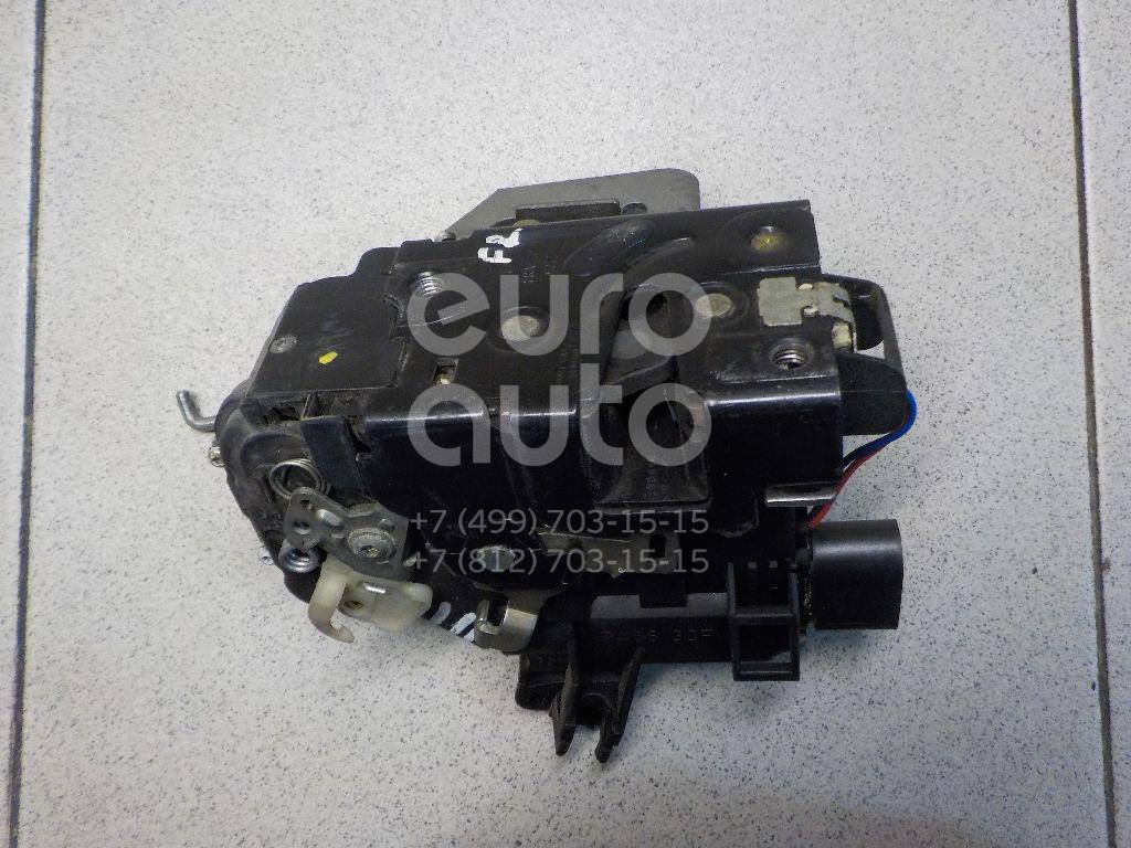 Купить Замок двери передней правой Audi Allroad quattro 2000-2005; (4B1837016H)