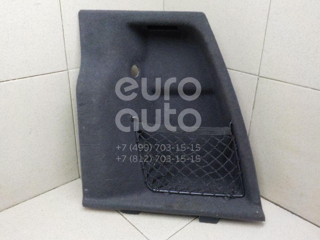 Купить Обшивка багажника Audi Q5 [8R] 2008-2017; (8R0863990C87A)