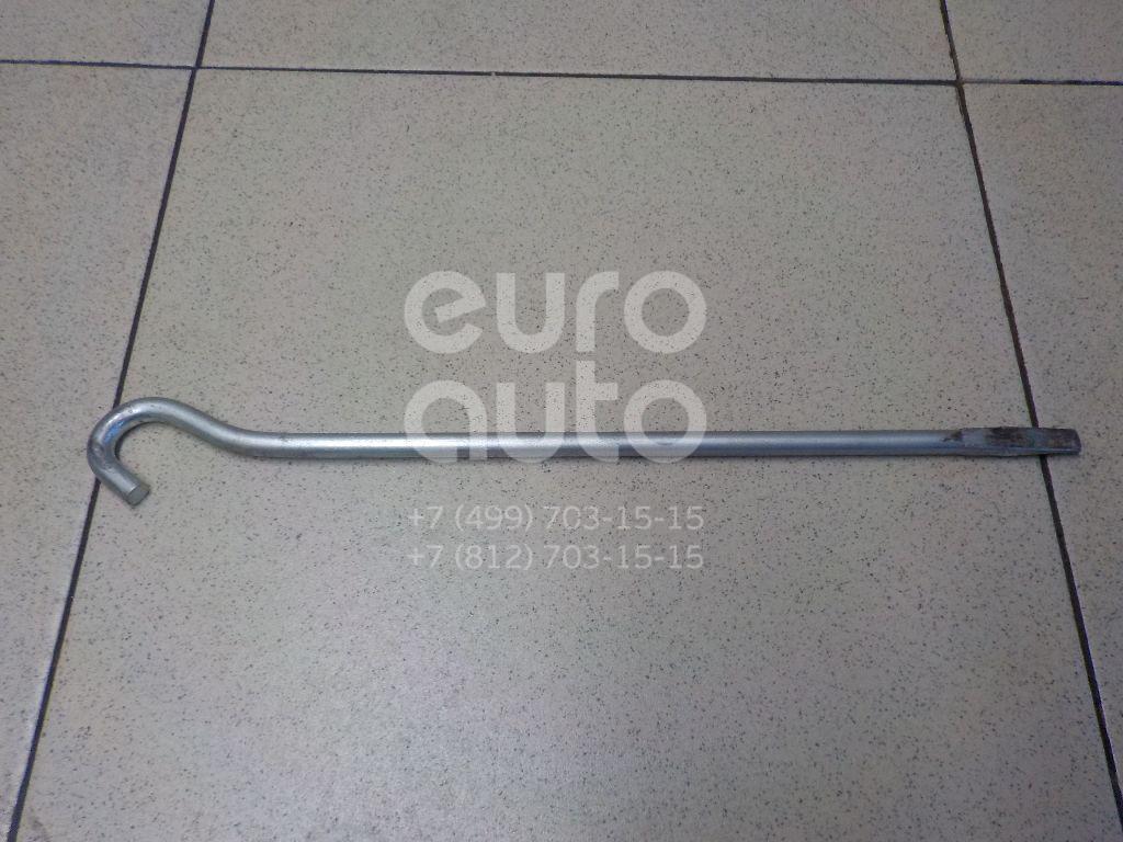 Купить Тяга домкрата Nissan X-Trail (T31) 2007-2014; (995520U000)
