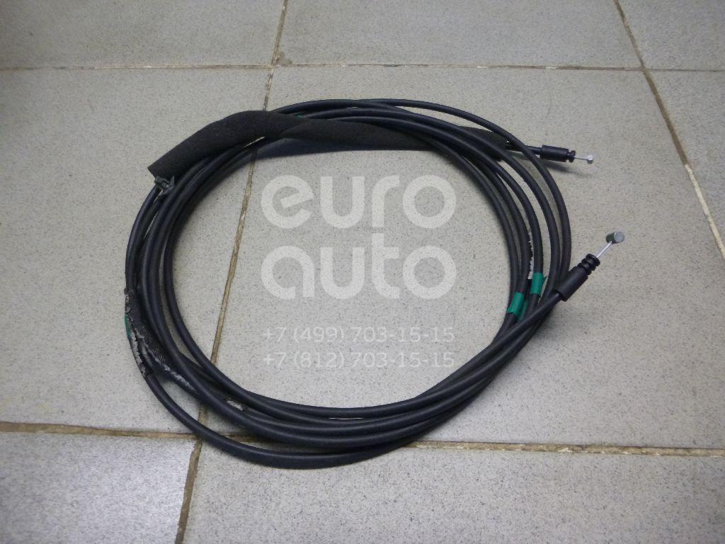 Купить Трос лючка бензобака Nissan Juke (F15) 2011-; (788221KK0B)