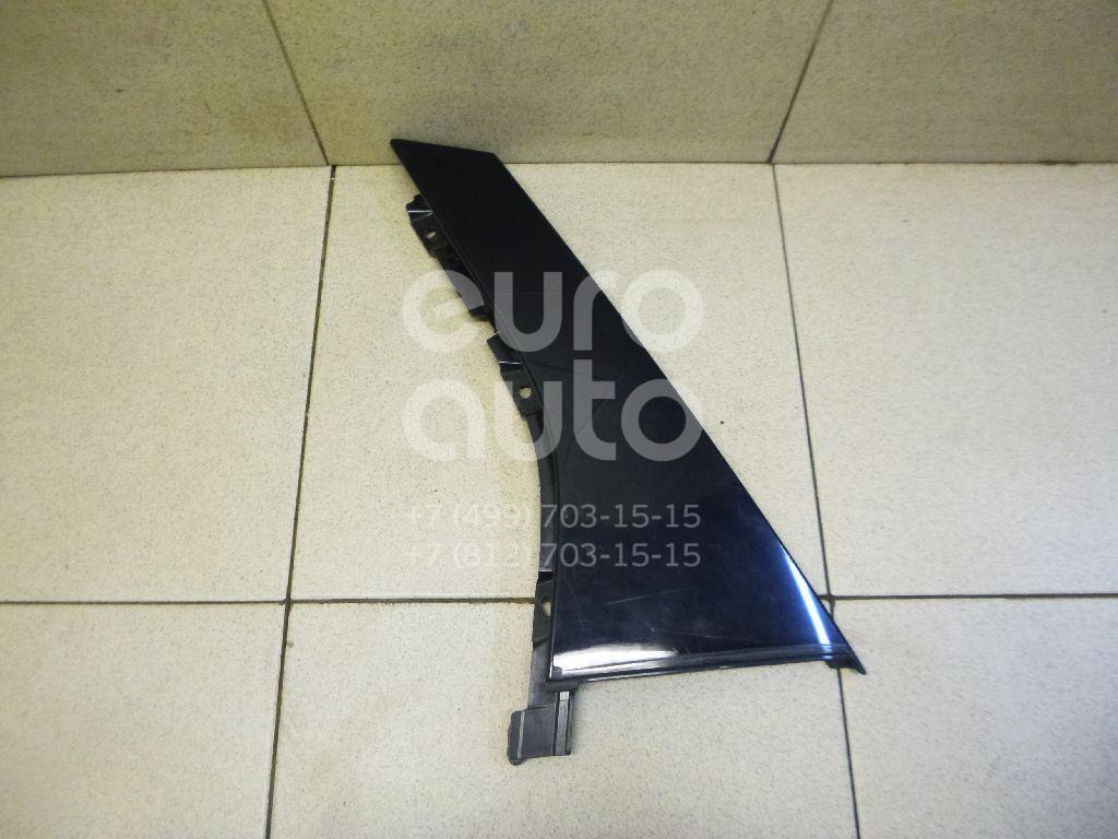 Купить Накладка двери задней левой Ford Focus III 2011-; (1748647)