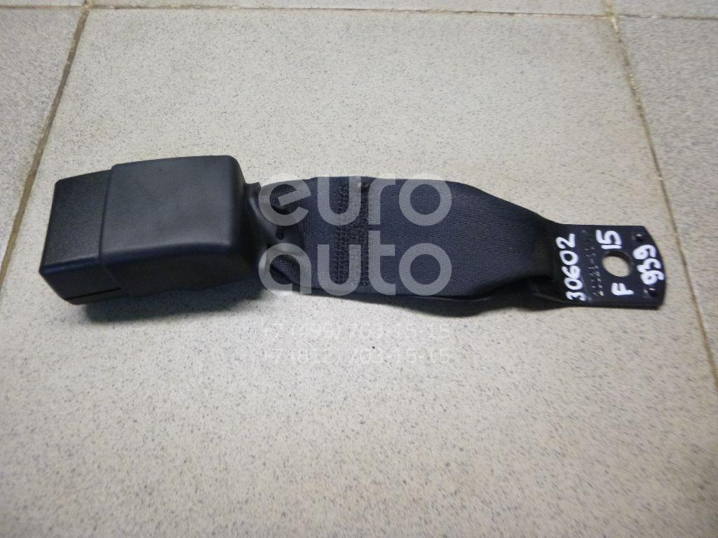 Купить Ответная часть ремня безопасности Nissan Juke (F15) 2011-; (888431KA0A)