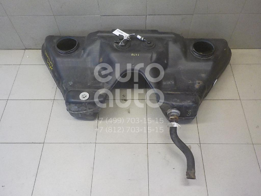 Купить Бак топливный Jaguar S-TYPE 1999-2008; (XR829746)