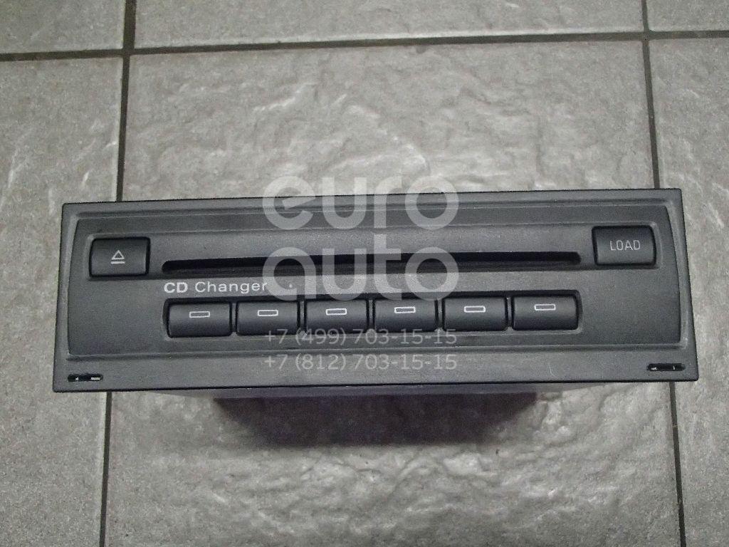 Купить Проигрыватель CD/DVD Audi A6 [C6, 4F] 2004-2011; (4E0035111A)