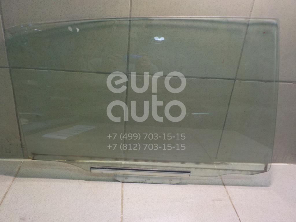 Купить Стекло двери задней правой Toyota Corolla E12 2001-2007; (6810313340)