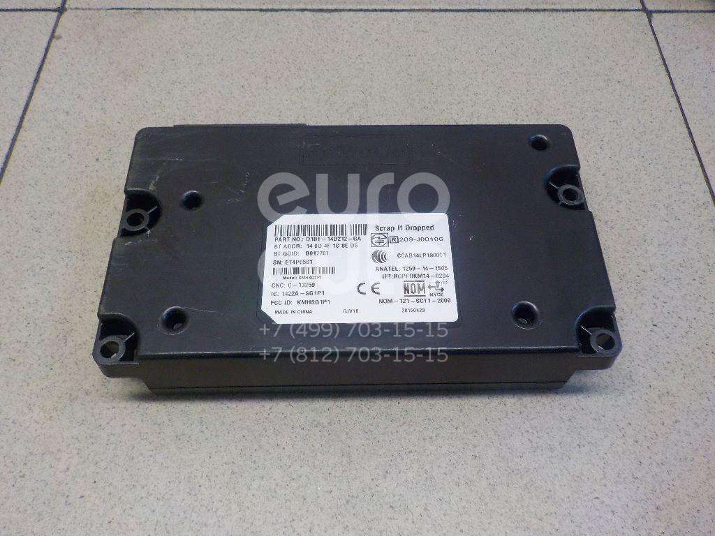 Купить Блок электронный Ford Kuga 2012-; (1932281)