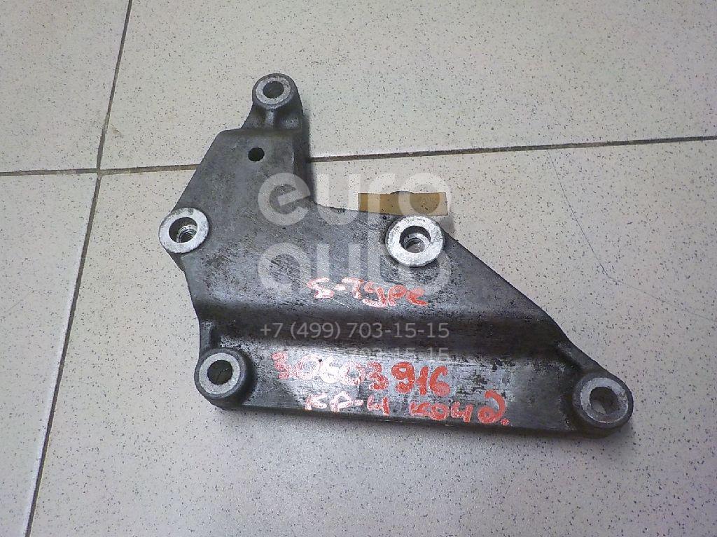 Купить Кронштейн кондиционера Jaguar S-TYPE 1999-2008; (XR85303)