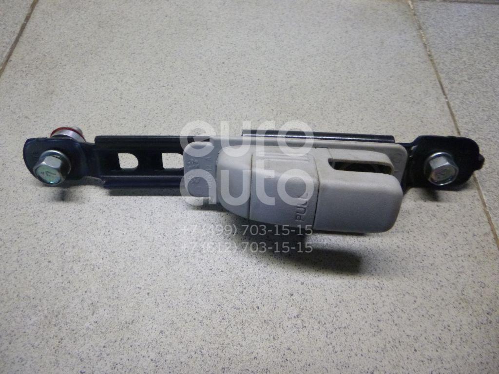 Купить Механизм регулировки ремня безопасности Nissan Juke (F15) 2011-; (878241FA0A)