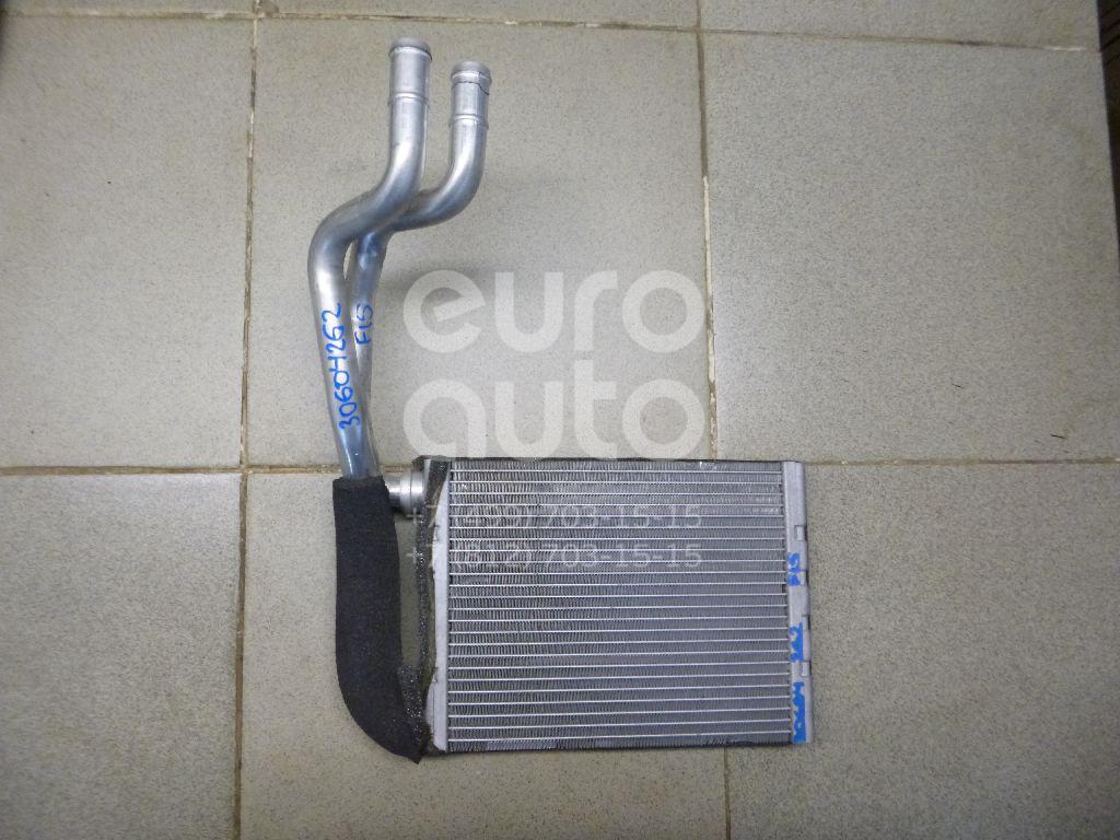 Купить Радиатор отопителя Nissan Juke (F15) 2011-; (271401KA0B)