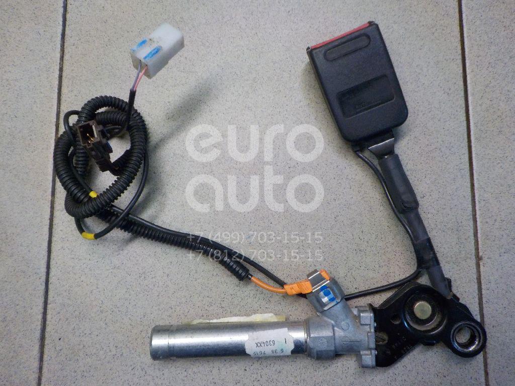 Купить Ответная часть ремня безопасности Citroen Berlingo(FIRST) (M59) 2002-2012; (8974QL)