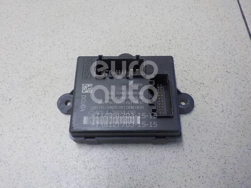 Купить Блок комфорта Ford Kuga 2012-; (1825625)
