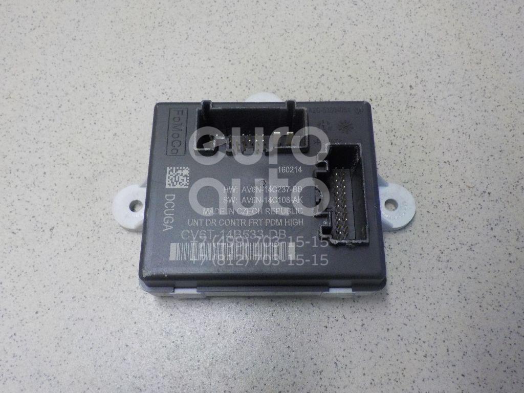 Купить Блок комфорта Ford Kuga 2012-; (1825624)