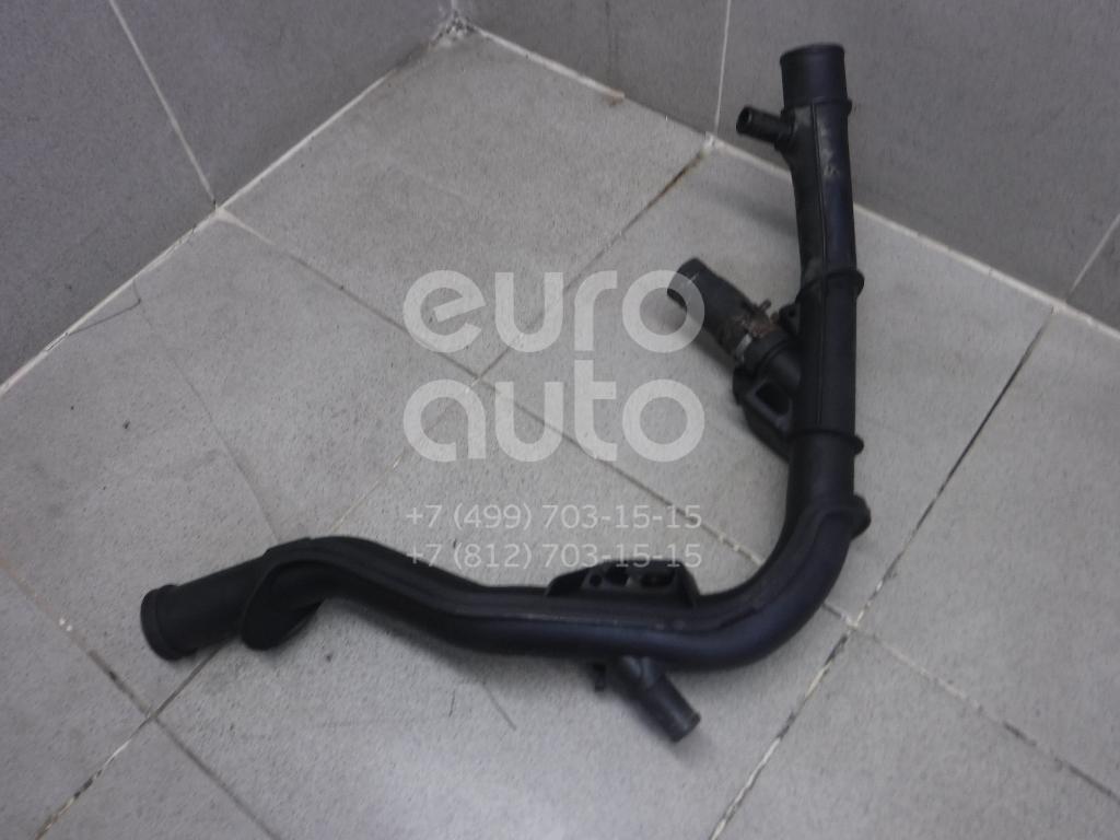 Купить Трубка системы охлаждения Citroen Berlingo(FIRST) (M59) 2002-2012; (1323G8)