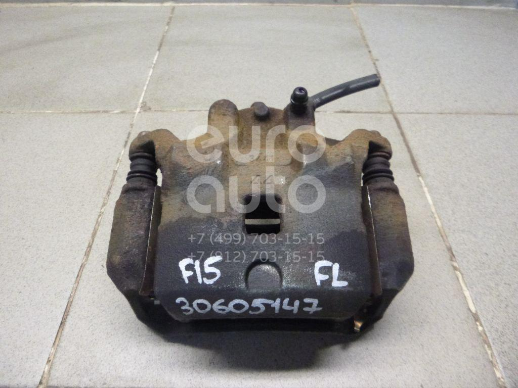 Купить Суппорт передний левый Nissan Juke (F15) 2011-; (41011ET00A)