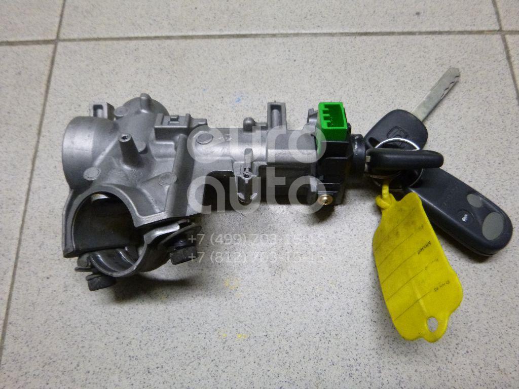 Купить Замок зажигания Honda CR-V 2002-2006; (35100S9AG02)