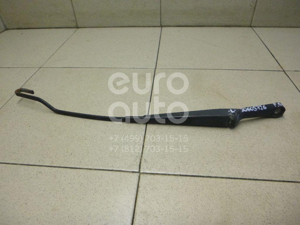Купить Поводок стеклоочистителя передний левый VW Passat [B5] 2000-2005; (3B1955409)