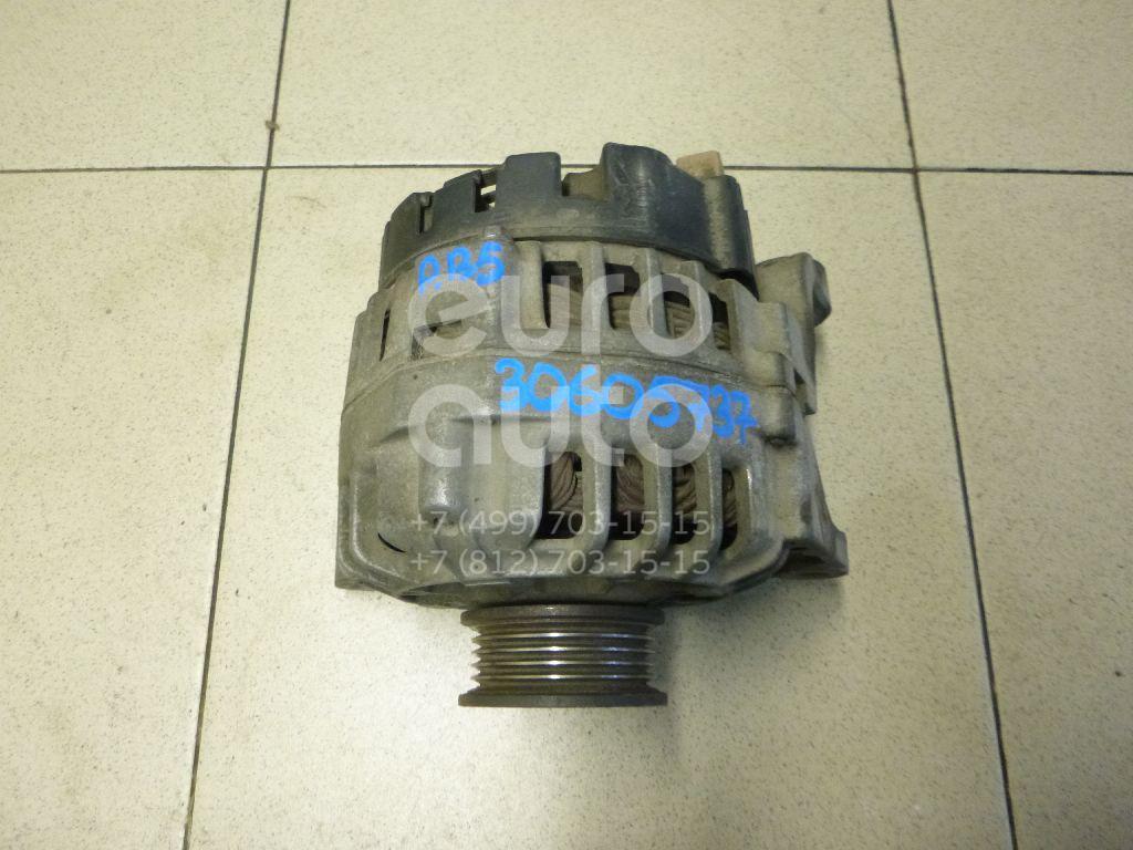 Купить Генератор VW Passat [B5] 2000-2005; (06B903016D)
