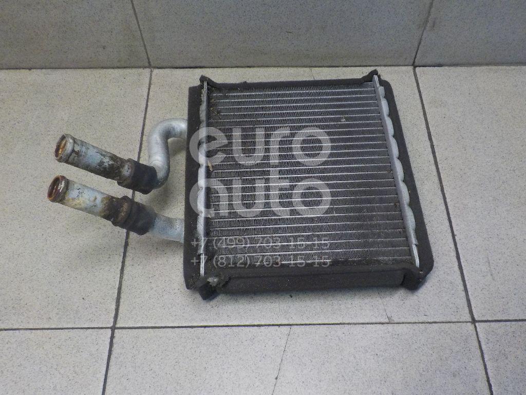 Купить Радиатор отопителя Chevrolet Rezzo 2005-2010; (96331063)