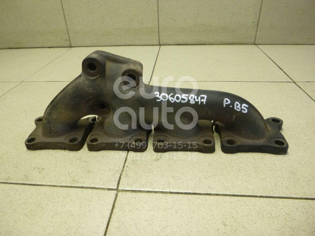 Купить Коллектор выпускной VW Passat [B5] 2000-2005; (058253033E)