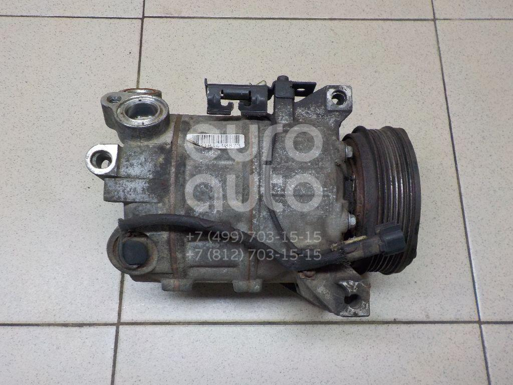 Купить Компрессор системы кондиционирования Ford Mondeo IV 2007-2015; (1561005)