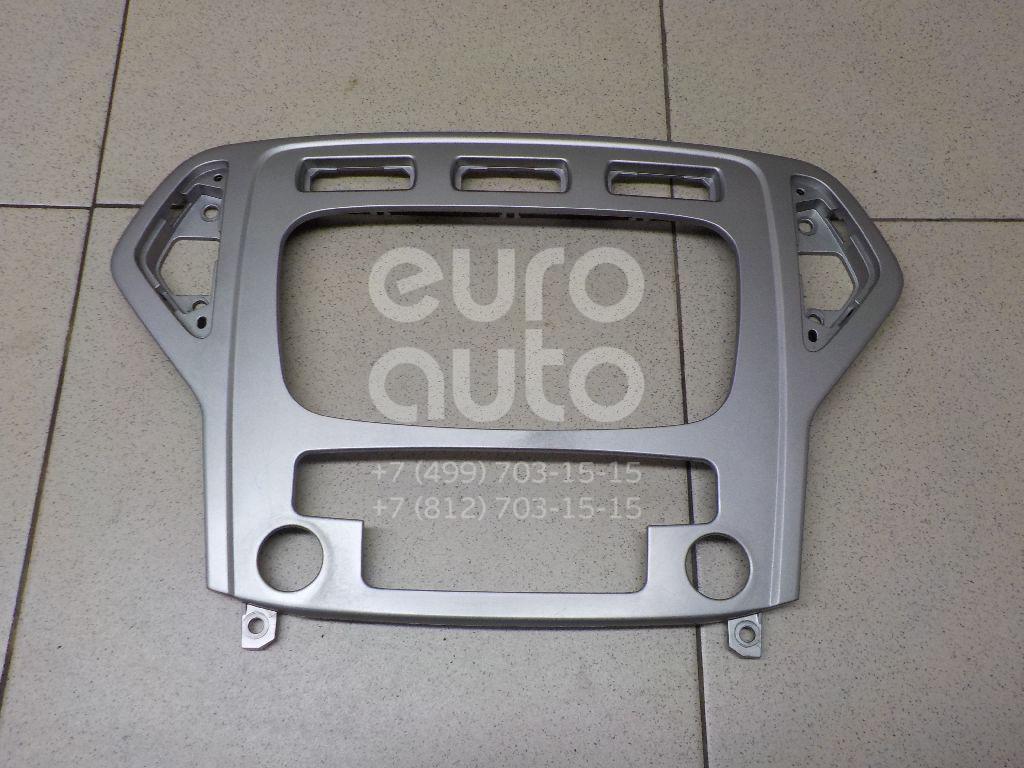 Купить Накладка декоративная Ford Mondeo IV 2007-2015; (1459995)