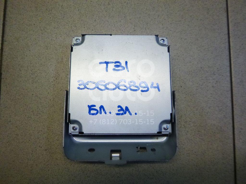 Купить Блок электронный Nissan X-Trail (T31) 2007-2014; (284A13UB0A)