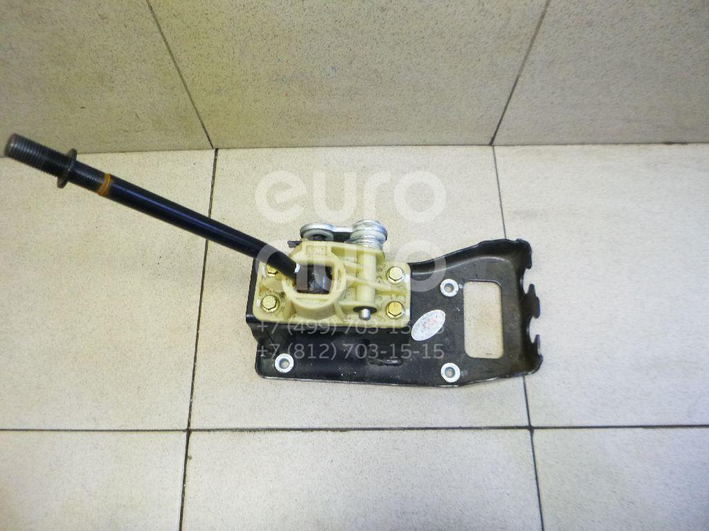 Купить Кулиса КПП Chery QQ6 (S21) 2007-2010; (S211703010)