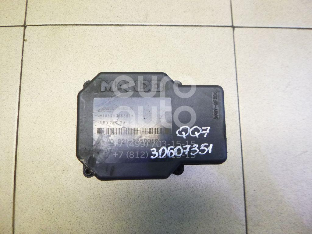 Купить Блок ABS (насос) Chery QQ6 (S21) 2007-2010; (S213550010)
