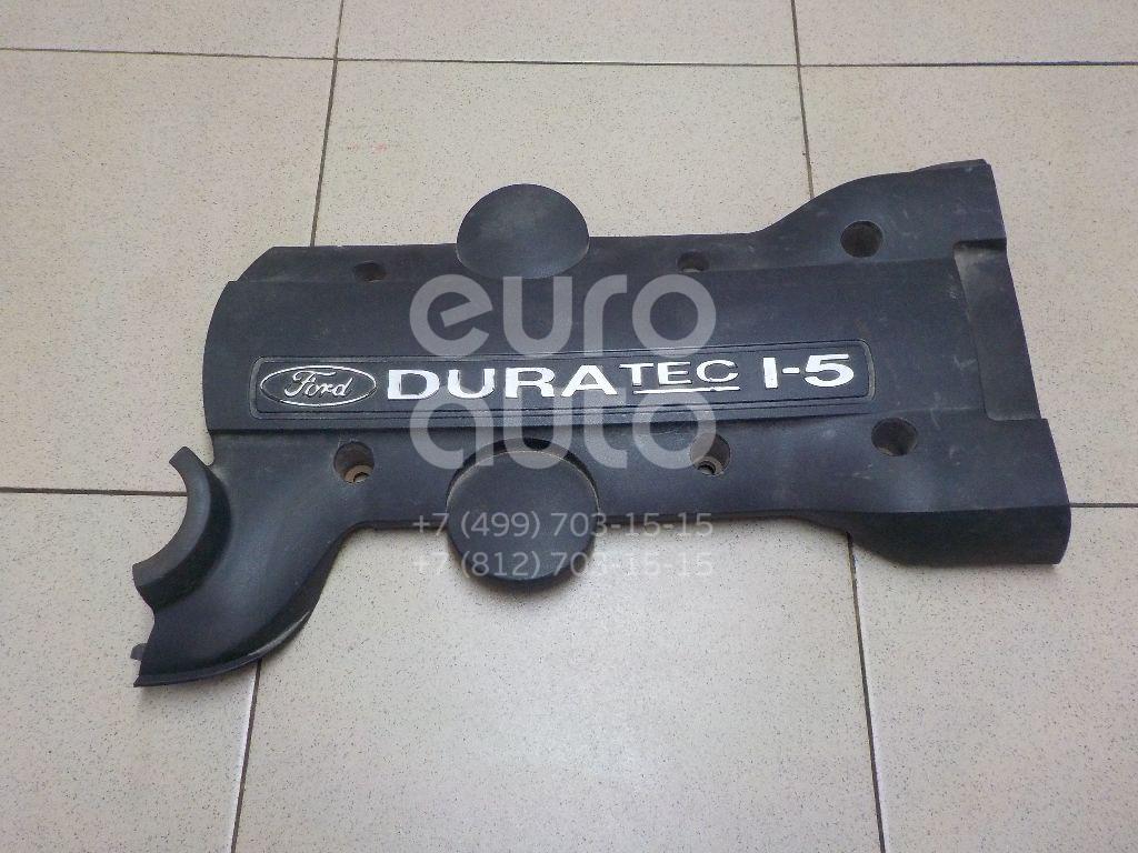 Купить Накладка декоративная Ford Mondeo IV 2007-2015; (1741257)