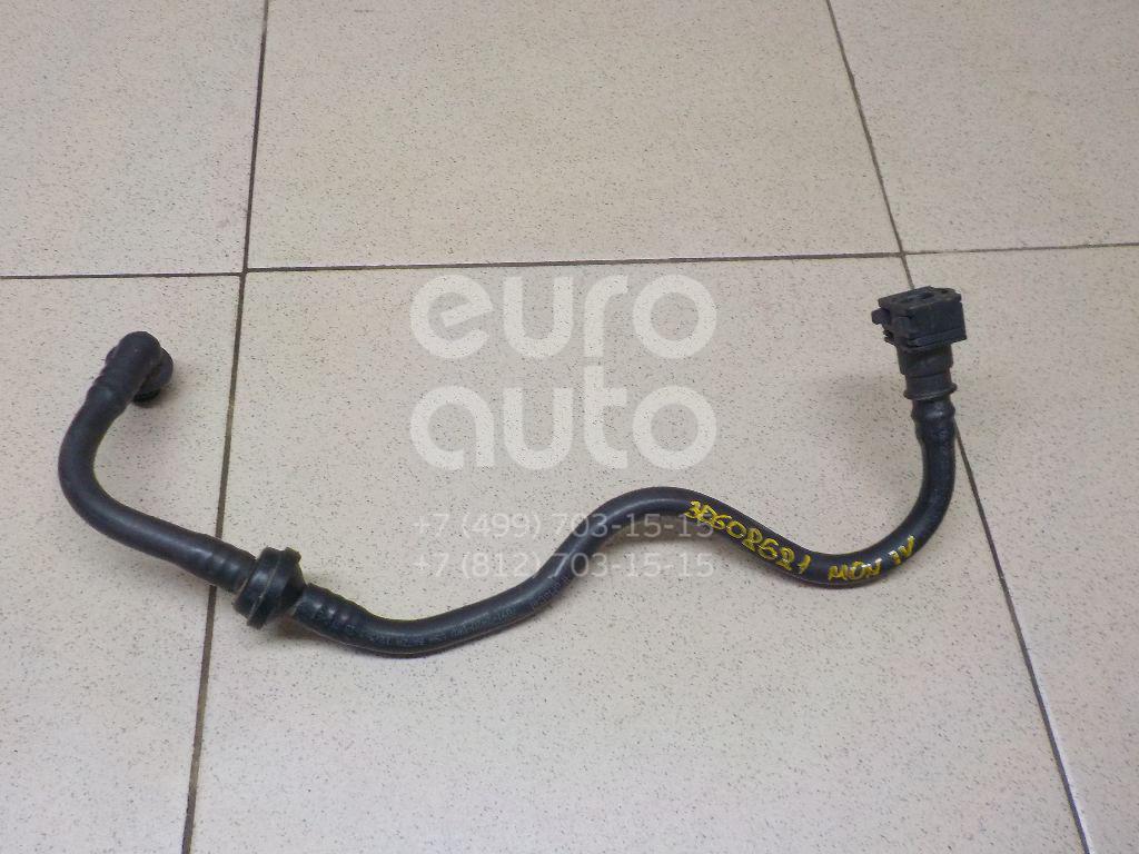 Купить Шланг вакуумного усилителя тормоза Ford Mondeo IV 2007-2015; (1518412)