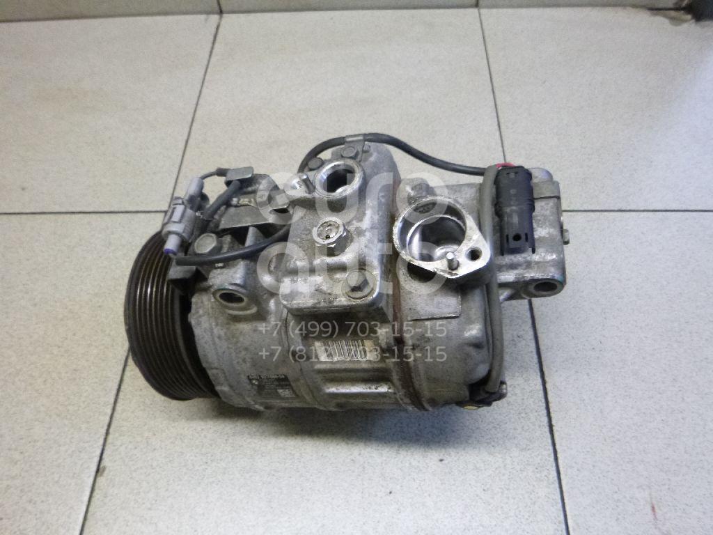 Купить Компрессор системы кондиционирования BMW X5 F15 2013-; (64529217868)