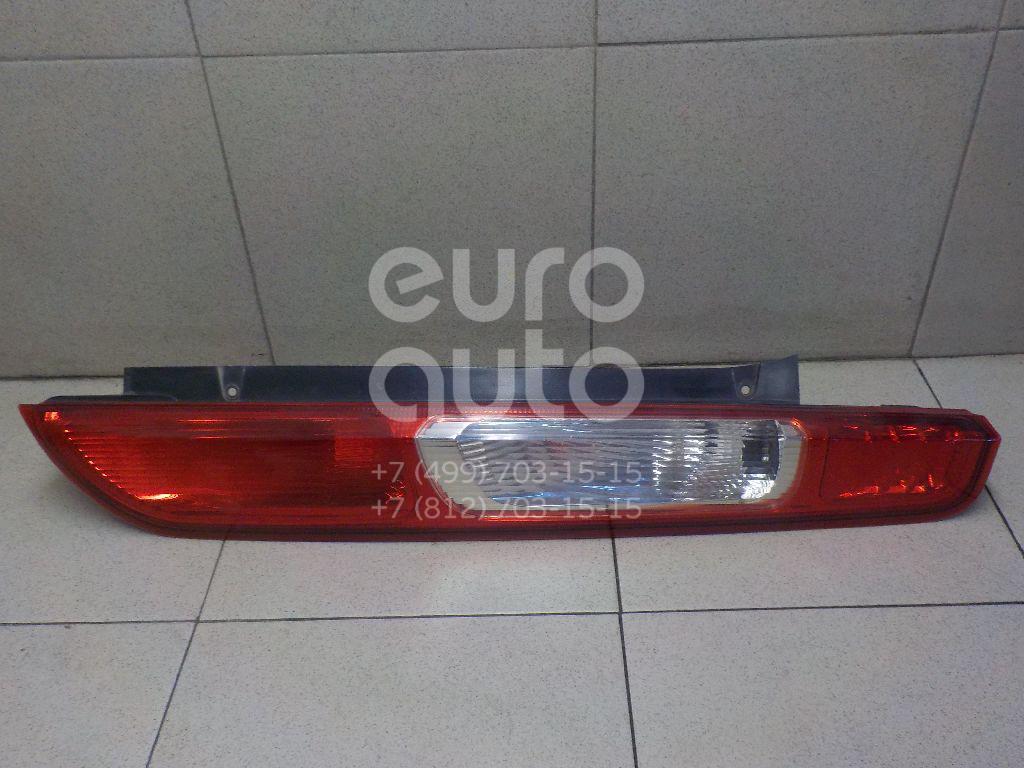 Купить Фонарь задний правый Ford Focus II 2005-2008; (1420450)