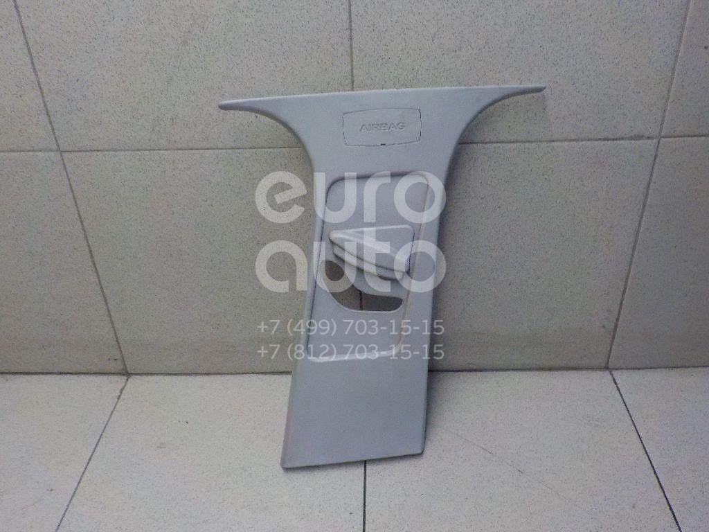 Купить Обшивка стойки Ford Focus II 2005-2008; (1366044)