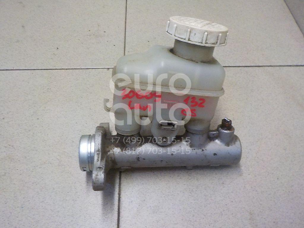 Купить Цилиндр тормозной главный Mitsubishi Lancer (CS/Classic) 2003-2008; (4625A020)