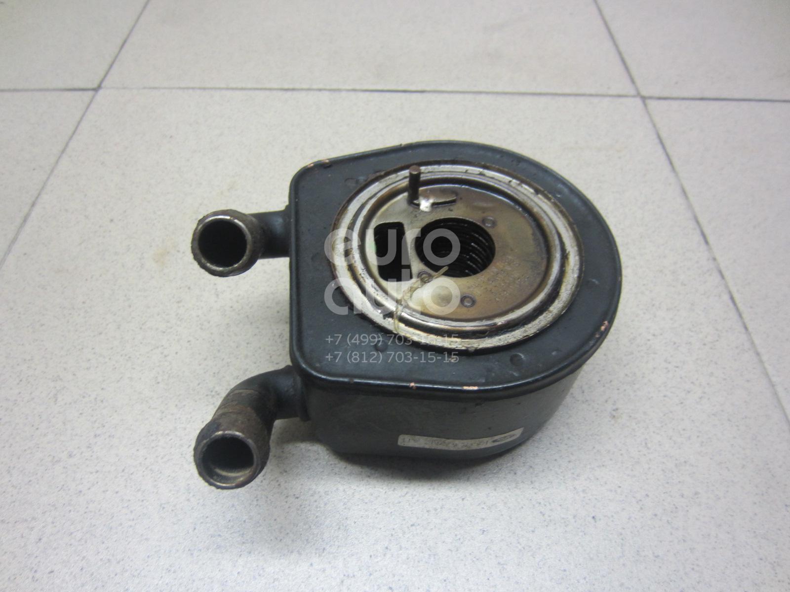 Купить Радиатор масляный Ford Maverick 2001-2007; (4443555)