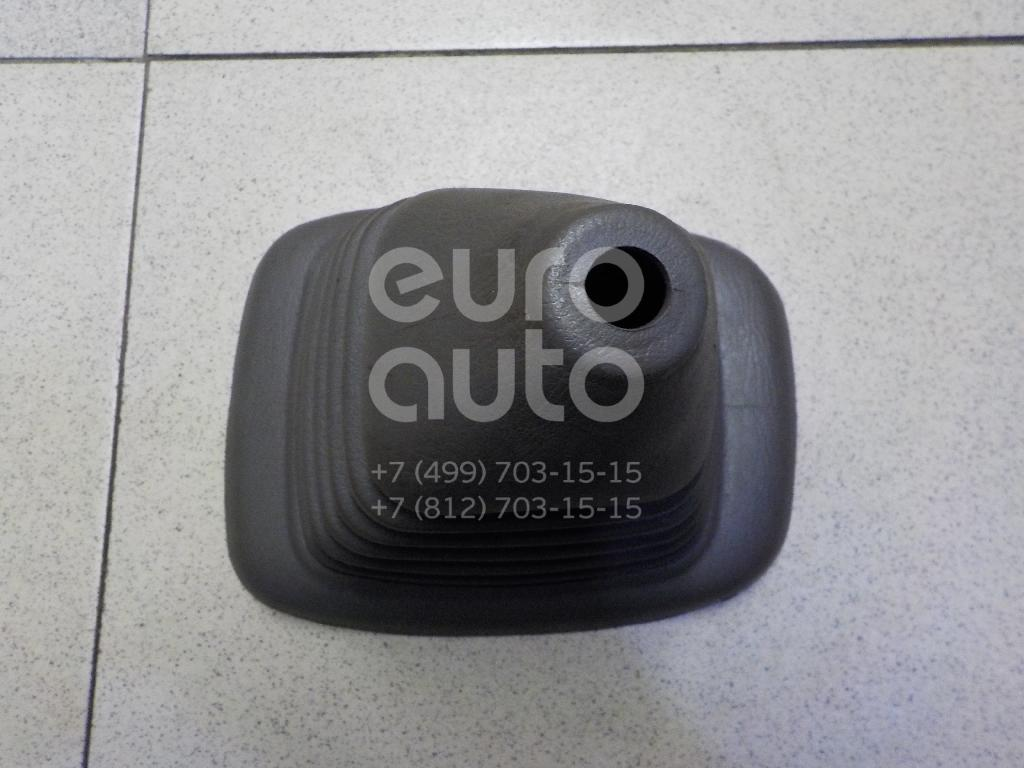 Купить Чехол кулисы Toyota Corolla E11 1997-2001; (5880812112B1)