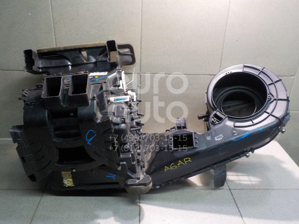 Купить Корпус отопителя Audi Allroad quattro 2000-2005; (4B0819353B)