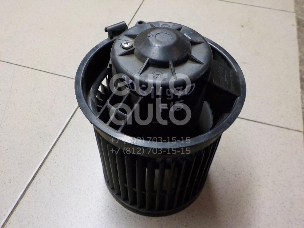 Купить Моторчик отопителя Nissan Juke (F15) 2011-; (273SY1KA0A)