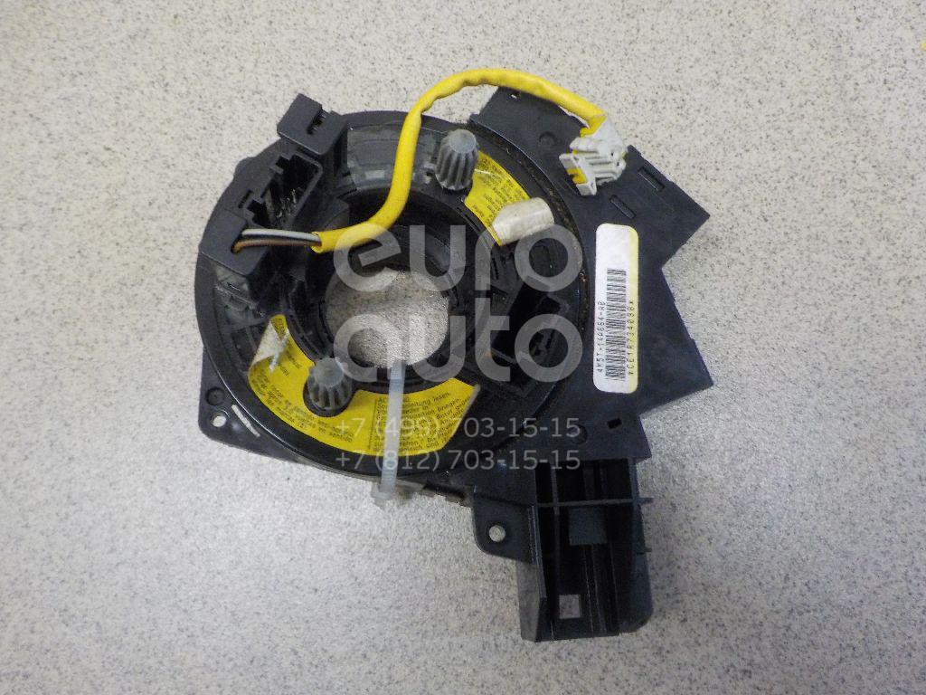 Купить Механизм подрулевой для SRS (ленточный) Ford Focus II 2005-2008; (1763646)