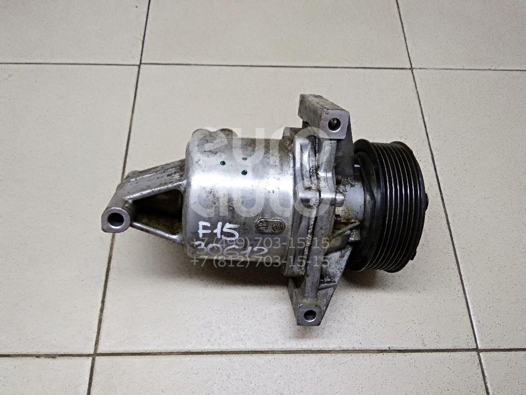Купить Компрессор системы кондиционирования Nissan Juke (F15) 2011-; (926001HC2D)
